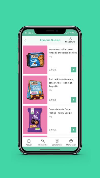 KOL - Daily essentialsScreenshot of 4