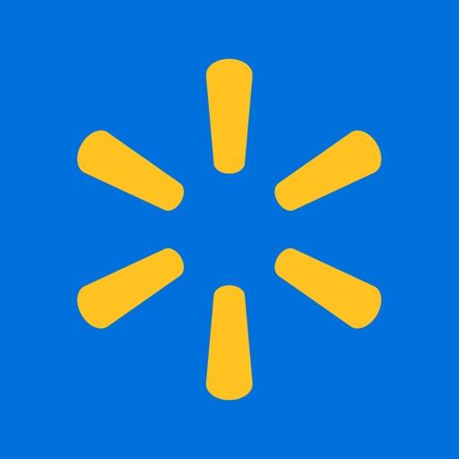 Walmart - Shopping & Grocery icon
