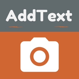 AddText - Captions to photos
