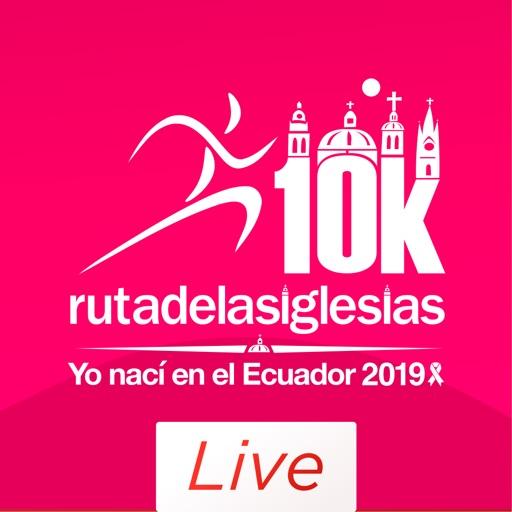 10K Ruta de las Iglesias