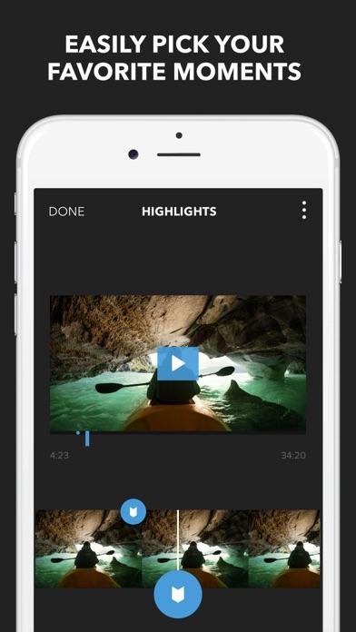 Splice - Video Editor & Maker app image