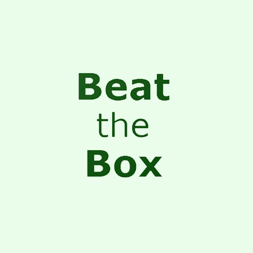 Beat the Box - Card Game