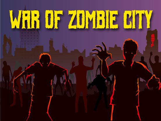 War Of Zombie City | App Price Drops