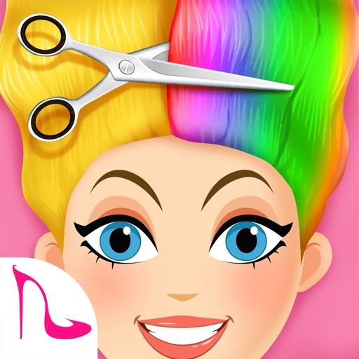 Super Hair Salon: Makeup Games