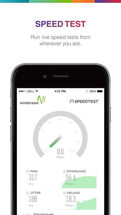 Go Kinetic by Windstream