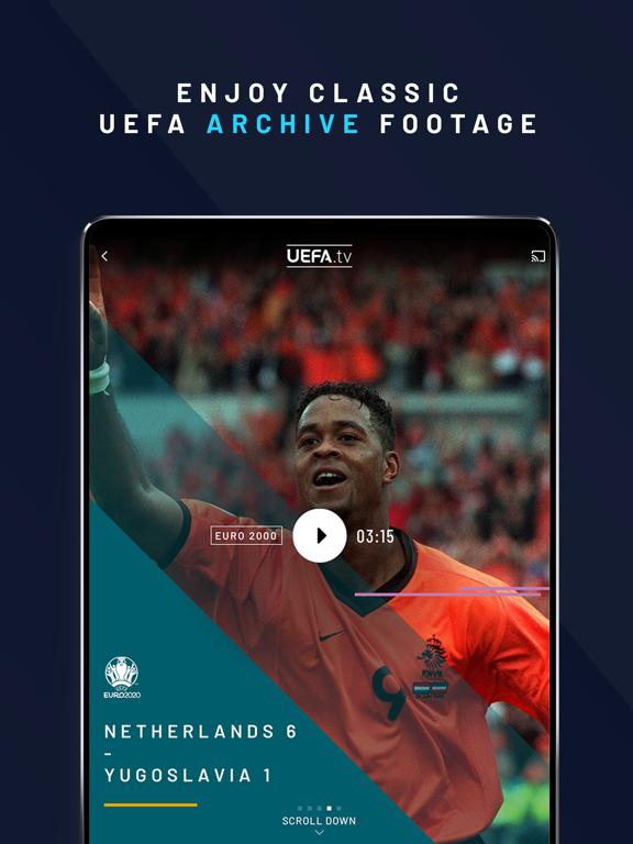 UEFA.tvのおすすめ画像5