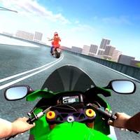 City Motorbike Racing Hack Online Generator  img