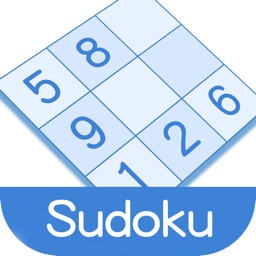 Sudoku - Logic Math Games