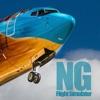 NG Flight Simulator - iPhoneアプリ