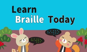 Learn Braille Today
