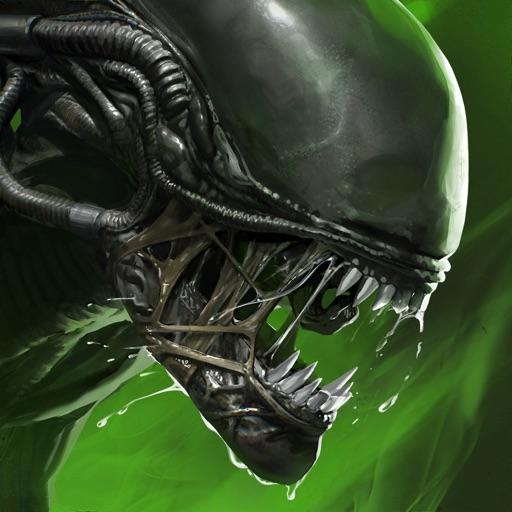 Alien: Blackout app for ipad