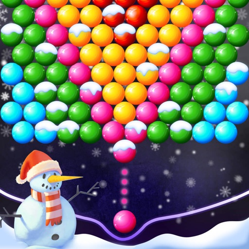 Bubble Shooter Классический