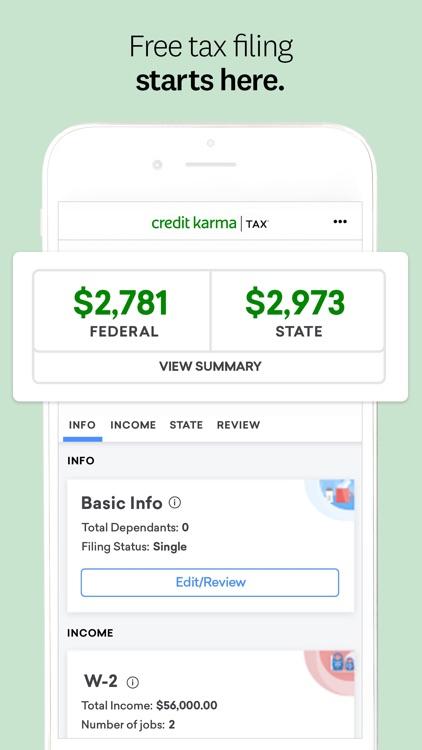 Credit Karma screenshot-6