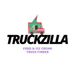 TruckZilla   Food Truck Finder