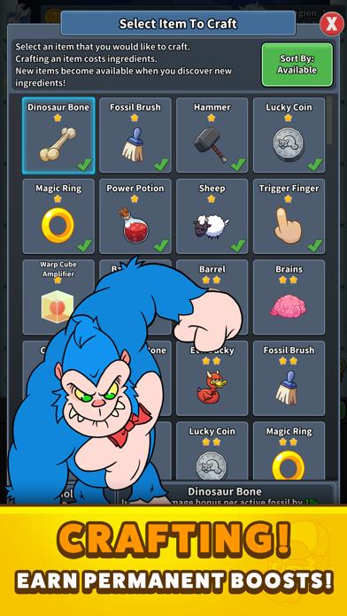 Tap Tap Dig 2 screenshot 4