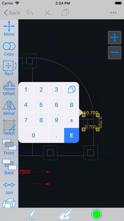 LidarCad screenshot-4
