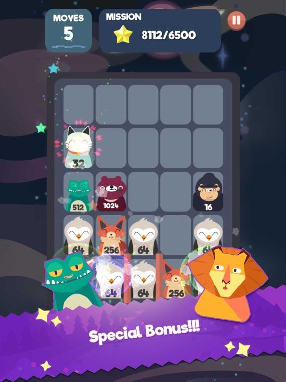 2048 Beat screenshot 10
