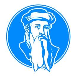 Gutenberg: Crypto Trade Signal