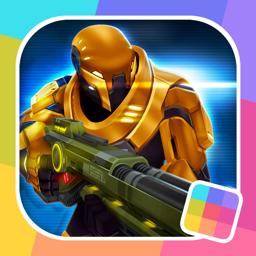 Ícone do app Neon Shadow - GameClub
