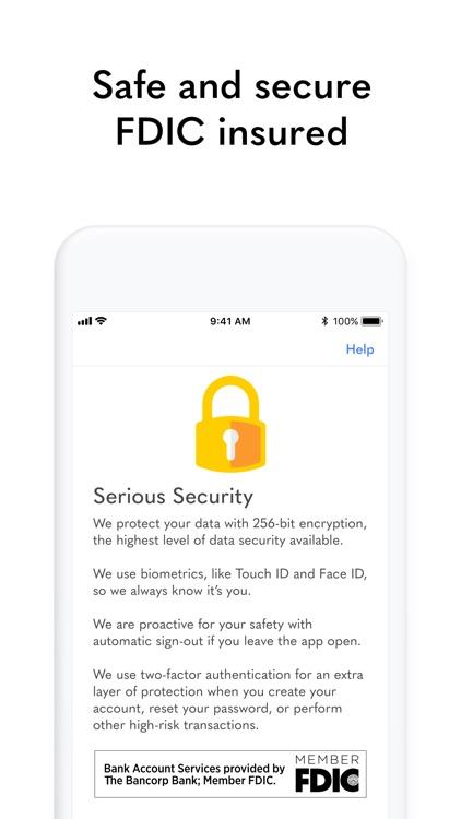 Varo Mobile Banking screenshot-6