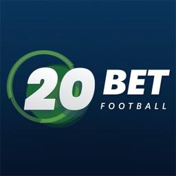 20Bet - Football Score