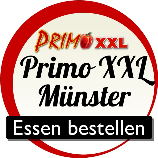 Pizza Primo XXL Münster