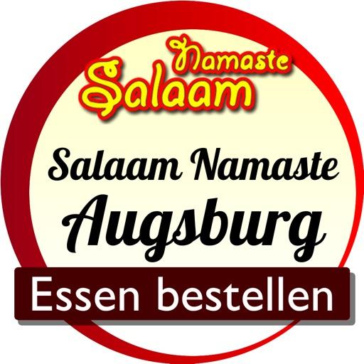 Salaam Namaste Augsburg