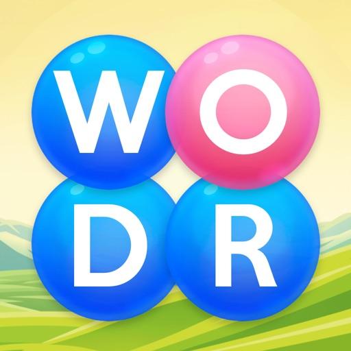 Word Serenity: Fun Brain Game