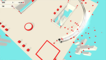 Screenshot from Absolute Drift