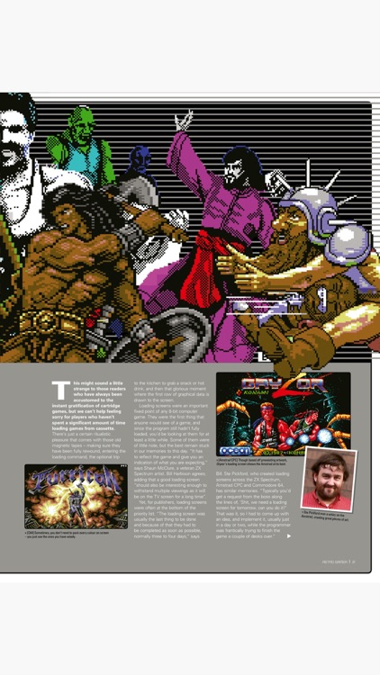 Retro Gamer Official Magazine screenshot-3