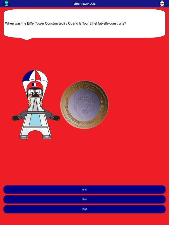 Image of NK Paris Adventures for iPad