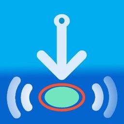 Zenkou. Anchor watch alarm