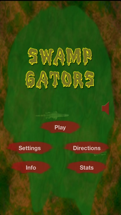 Swamp Gators screenshot-4