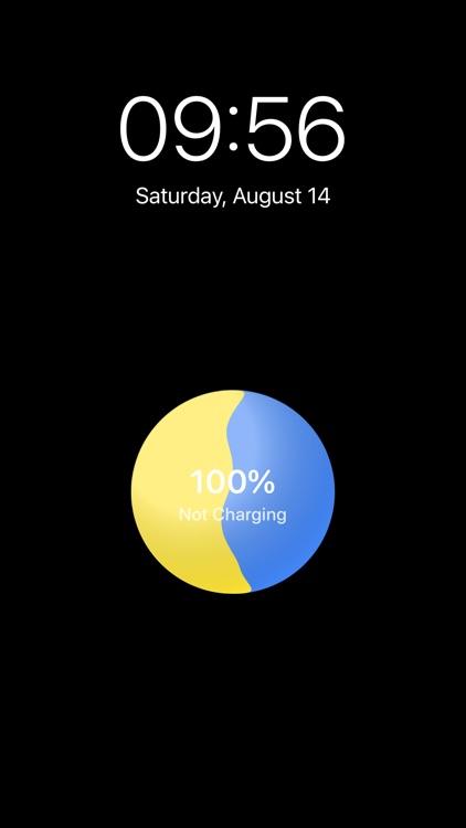 Charging Animations screenshot-5