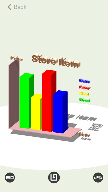 3D Chart Maker screenshot-7