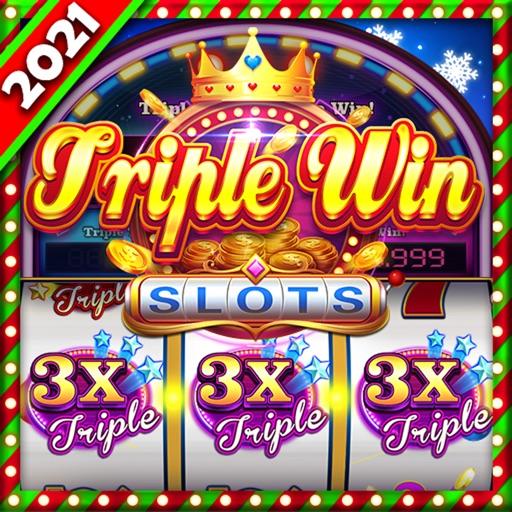 Triple Win Slots-Vegas Casino