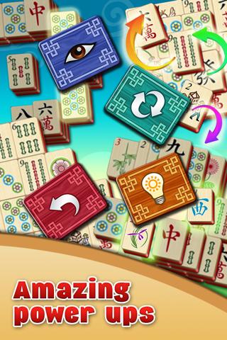 Mahjong Challenge Tile Matches - náhled