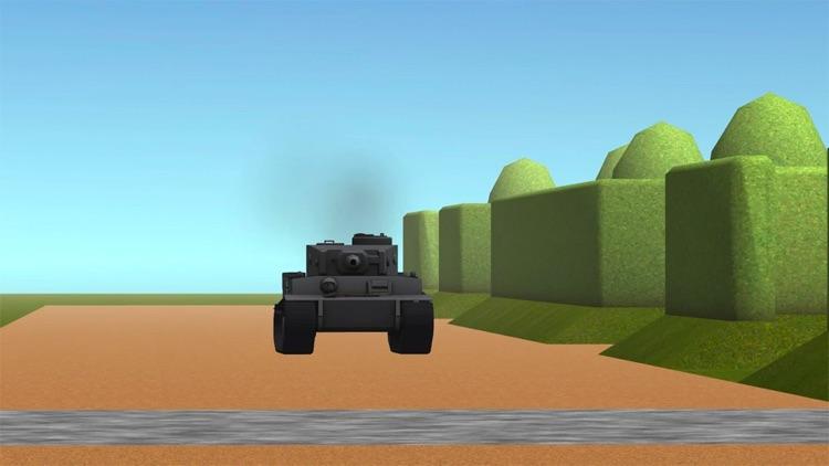 Wild Tanks | Pro Edition