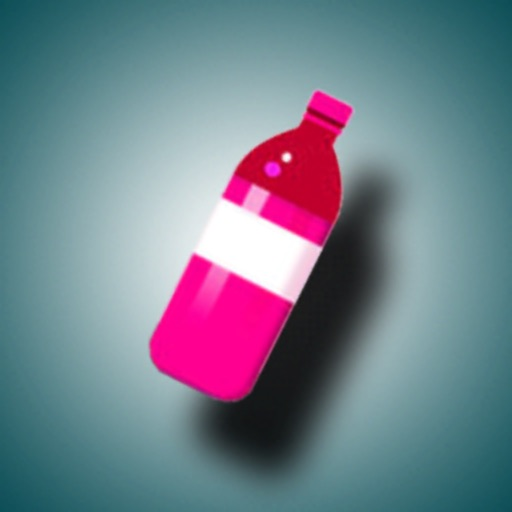 Swing Bottle Flip 3D