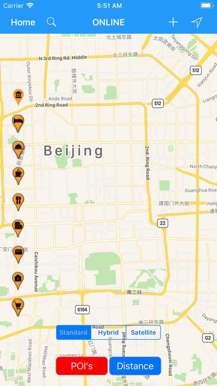 Beijing (China) – City Travel screenshot-6