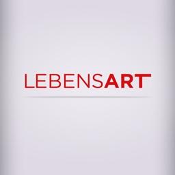 LEBENSART - Zeitschrift