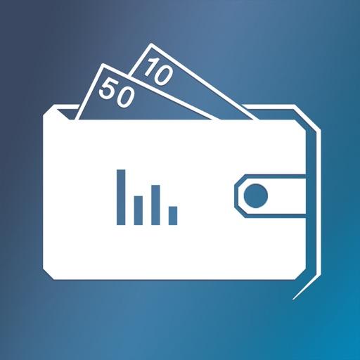 MoneyStats - Бюджет и финансы