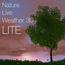 Nature Live Weather 3D LITE