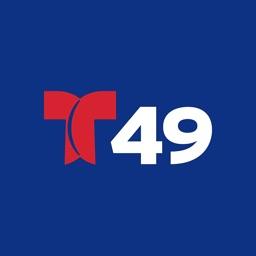 Telemundo 49: Noticias y más
