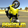 kimmo halonen - Wheelie King 3D Premium artwork