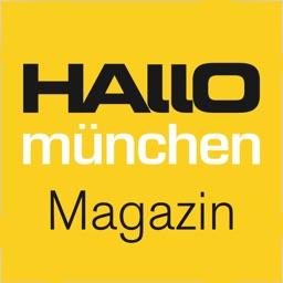Hallo München Magazin