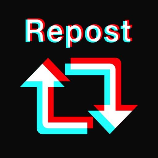RepostTik - Repost for Tik