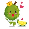 Durian The King Of Fruits