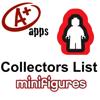 Collectors List - Minifigures