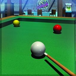 Carom Billiards Pro